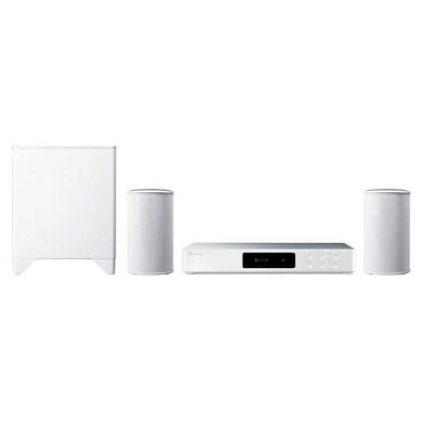 Pioneer 2.1CH Fayola Wireless Speakers w/Sub Home Theatre/AV Receiver/Wi-fi/BT