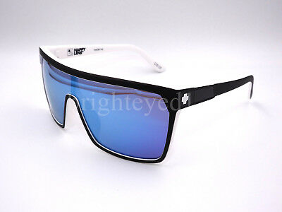 d8511e9478 AUTHENTIC SPY FLYNN Whitewall Edition Sunglasses 670323209437  NEW ...