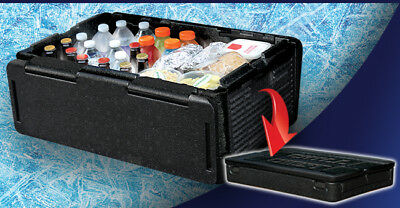 CHILL CHEST-Keep Food&Drinks cold for up to 8Hrs Original As Seen OnTV Free Post
