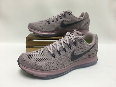 0bf8e8bc4f39 Nike Zoom All Out Low Running Shoes Plum Fog Dark Raisin 878671-500 Women s  NWOB