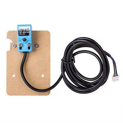 200cm Auto Leveling Position Sensor Bed Level for 3D Printer Anet A8 i3  ZTH