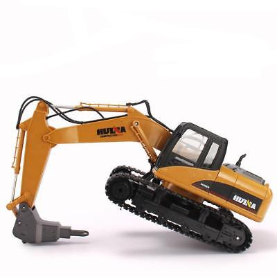 RC Toy Remote Control Car Construction Engineer Vehicle Broken Disassemble Truck