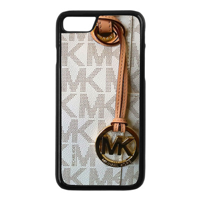 New 2michael-kors52a8-white--For iphone 7 7+ 8 8+ X