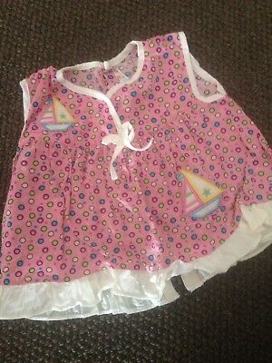 Pink Alam's Size 1 Girls Top
