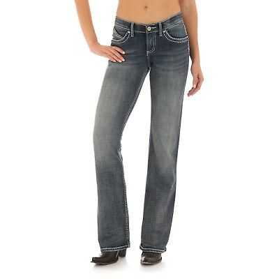 Wrangler Womens Ultimate Riding Jeans