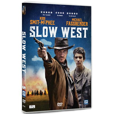 Slow West  [Dvd Nuovo]