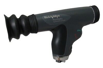 Welch Allyn 11820 ce Panoptic Opthalmoscope Head