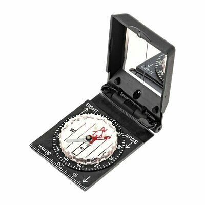 Silva Outdoor Compass Ranger Sl Mirror Compass Novelty