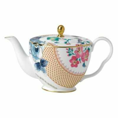 Butterfly Bloom Teapot L/S 1 Ltr