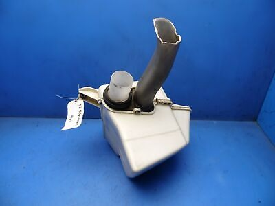 95-98 Honda Odyssey OEM air filter resonator box silencer