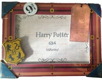HARRY POTTER COLLECTABLE Photo Frame Primark New - £11.99 | PicClick UK