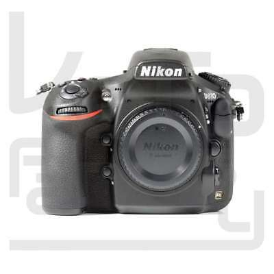 Authentique Nikon D810 Digital SLR Camera Body Only