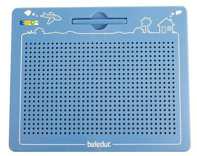 Magnetspiel, Magnetic Drawingboard, Magboard