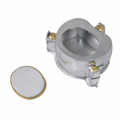 2018 Aluminium Denture Flask Compressor Compress Parts Dental Lab