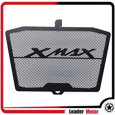 For YAMAHA XMAX 125 250 X-MAX 300 400 Scooter Radiator Grille Guard Cover