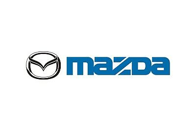Mazda epc original spare parts catalog for General Market Asia Africa  v.11.2017