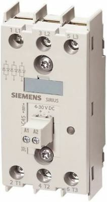 Siemens 55 A 3P-NO Solid State Relay, Zero Crossing, Chassis Mount Thyristor, 60
