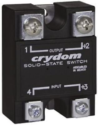 Sensata / Crydom 40 A SPST Solid State Relay, DC, Surface Mount FET, 75 V dc Max