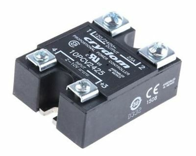 Sensata / Crydom Solid State Relay, Panel Mount