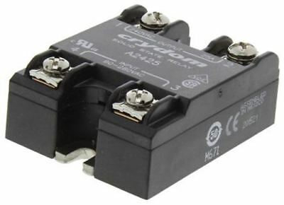 Sensata / Crydom 25 A rms Solid State Relay, Zero Cross, Surface Mount SCR, 280
