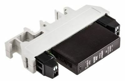 Celduc 4 A Solid State Relay, Zero Crossing, DIN Rail Triac, 275 V rms Maximum L