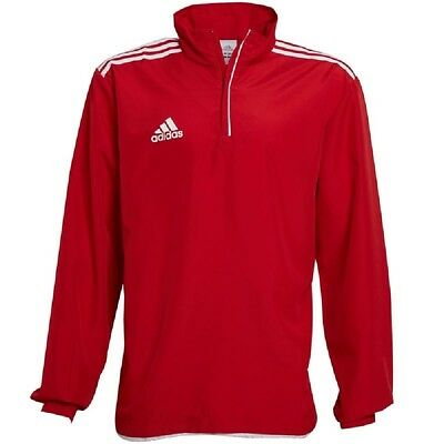"JACKET Adidas windbrecher Core 11 Ausbildung Soccer Football 54"" - 56"" DE"