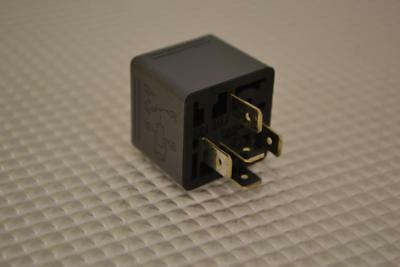 One New Lot Of 2 Tyco Electronics Relays V23234-A0001-X042.