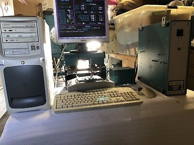 Solid State Equipment Corp SSEC Model 2100 Hermetic Seam Sealer