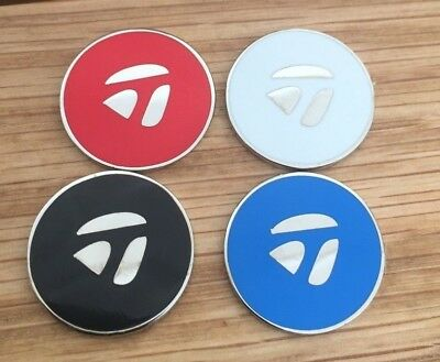 TaylorMade magnetic marker