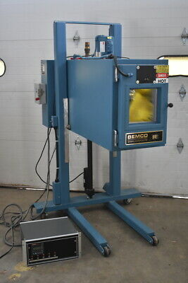 Universal test chamber, Temp, Humidity, environmental LN2, FTUW3.0, Bemco