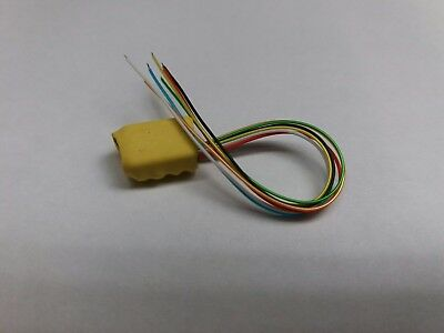 PlayStation 1 (PSX, PS1, PSone) Multimode 3 (MM3) New Prewired NTSC-U IC Chip