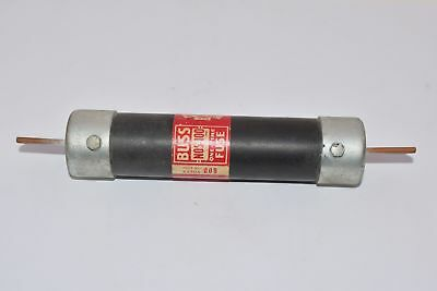 NEW Buss 100 Amp Fuse 600 Volts NOS-100
