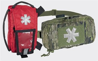 Helikon Tex modular INDIVIDUAL MED First Aid Pouch Erste Hilfe Tasche A-TACS iX