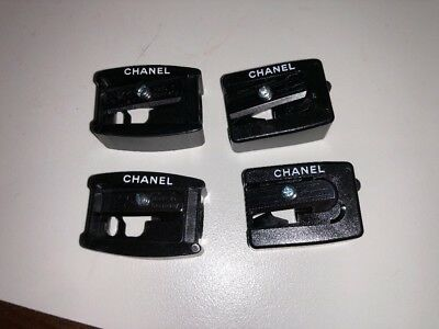 4x Chanel Eye Liner Pencil Sharpener