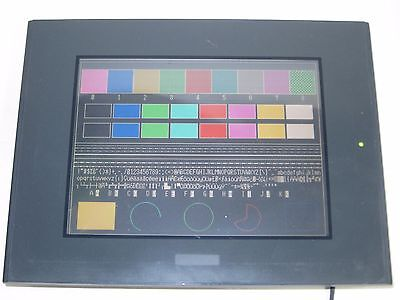 Fanuc Qpictae0000-A Quickpanel Total Control Quick Panel (1 Year Warranty)