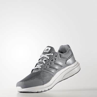 BRAND NEW! ADIDAS Performance Mens Galaxy 3 m Running Shoe, Grey,10M or 10.5M
