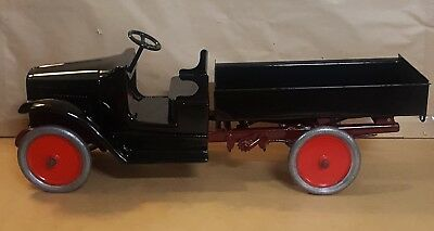 Buddy L Pressed Steel Tailgate for Large 1920/'s Trucks