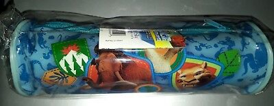 Ice Age Collision Course Pencil Case ~ Gift Toy