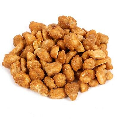 Dorri - Peanuts Caramelised Honey (Available from 50g to 2kg)