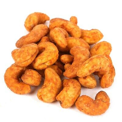 Dorri - Chilli Cashew (Available from 50g to 2kg)