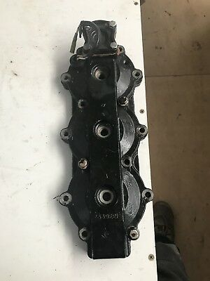 50hp 60hp 70hp Evinrude johnson outboard cylinder head 3 Cylinder