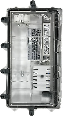 Askoll Replacement 18W Lighting Unit Without Bulb
