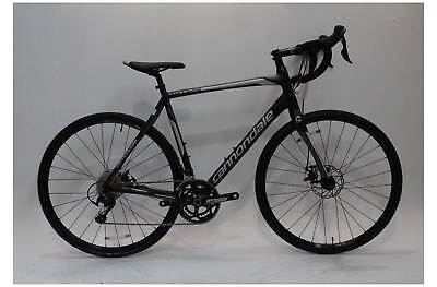 a3debdc0dae Cannondale Synapse Alloy 105 Disc 2017 Road Bike 56cm (Ex-Demo / Ex-
