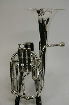 Alto horm Courtois model 180 in Excellent condition/overhauled