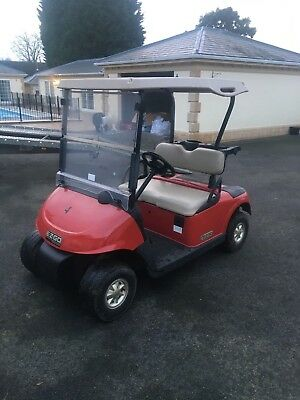 Ezgo RXV Golf Buggy Electric 48 Volt New Shape