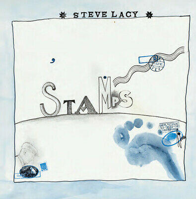 Stamps - 2 DISC SET - Steve Lacy (CD New)