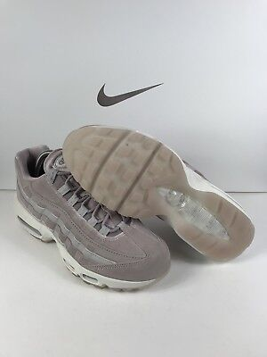 Nike Air Max 95 LX Lux Particle Rose Pink AA1103-600 Women s Sz 7.5 62a67fece