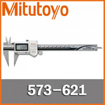 Mitutoyo 573-621 ABSOLUTE Digimatic Point Caliper: 0-150mm
