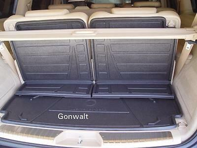 Mercedes Benz Foldable Cargo Liner Protector Mat Gl Class X164 Genuine Oem