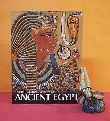 The British Museum Book of Ancient Egypt/Egyptology/archaeology/British Museum